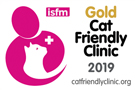 Cat Friendly Gold 2019