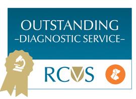 RCVS Diagnostic Service