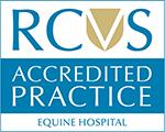 RCVS Equine Hospital