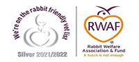 Rabbit Friendly Clinic Silver 2021-2022