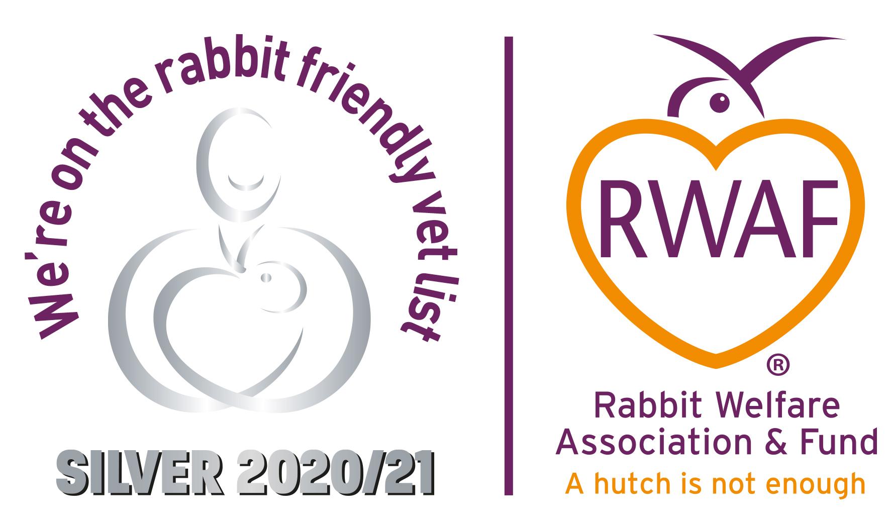 Rabbit Friendly 2020