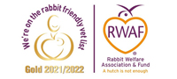 Rabbit Friendly 2021